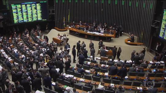 Propostas no Senado podem resgatar pacote anticorrupção proposto pelo MP