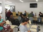 Semana começa com 605 vagas de trabalho em Macaé, no RJ