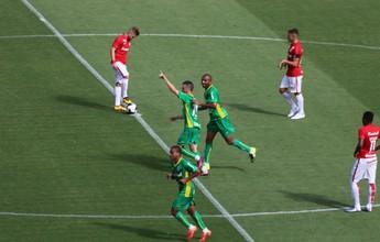 Danilinho, do Ypiranga, bate rivais e tem o gol mais bonito do Carnaval