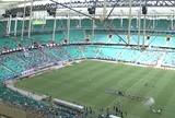Governo pede retorno da negociação entre o Bahia e a Arena Fonte Nova