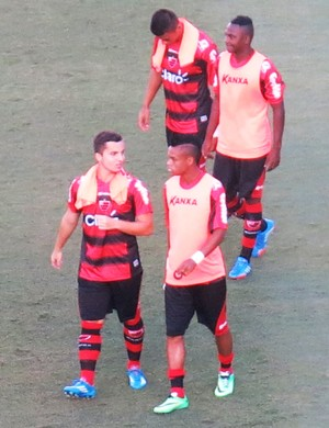 Jean Chera Santos Oeste (Foto: Guilherme Lucio)
