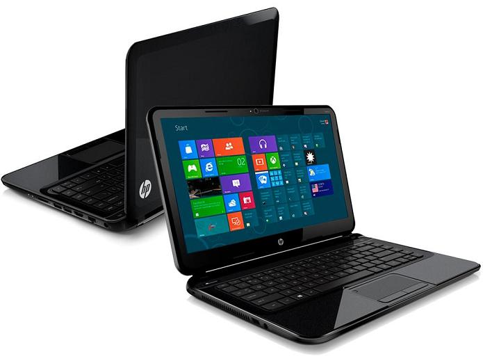 HP Pavilion 14-b060br tem hardware intermediário e preço em conta (Foto: Divulgação) (Foto: HP Pavilion 14-b060br tem hardware intermediário e preço em conta (Foto: Divulgação))