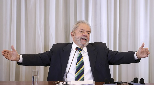 "Lula: ""Vamos derrotar o impeachment e encerrar de vez esta crise"""