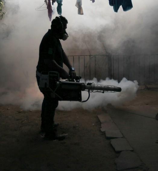 sem pânico (Reuters)