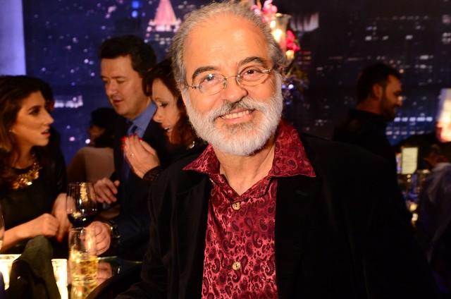 Genézio de Barros (Foto: Globo / Zé Paulo Cardeal)