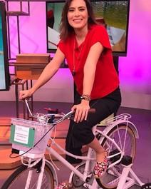 Quanta energia gera uma pedalada? Faça o teste!