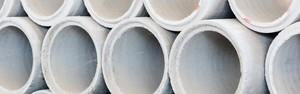 Crise exige soluções para se investir em saneamento básico