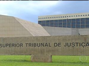 Ministra do Superior Tribunal de Justiça (STJ) rejeita pedido de liberdade de ex-diretor da Petrobras/GNews (Foto: Reprodução GloboNews)