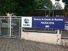 Adolescente atropela criança de 4 anos com moto e acaba detido em RR