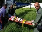 Quadro de coronel acidentado em MT é estabilizado após cirurgia, diz PM