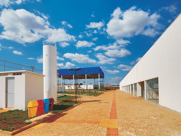 Parque e Esporte 1 (Foto: Prefeitura de Uberlândia/Divulgação)