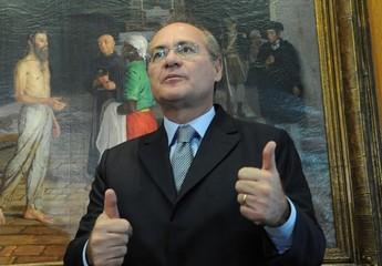 Renan Calheiros (Foto: Antonio Cruz / ABr)