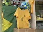 Torcedores de Itapetininga apostam na vitória do Brasil contra o Chile