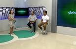 Resenha do GE - 31/maio/2017 Comentaristas analisam jogos dos times paraibanos nas séries C e D do Brasileiro