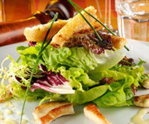 Caesar salad: prepare a salada que é uma delícia