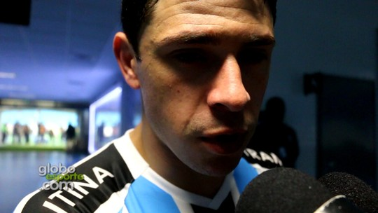 """Marcelo Oliveira admite """"sentimento horrível"""", mas pede fim de abatimento"""