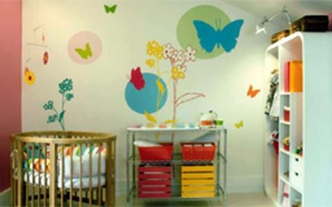Erros, acertos e tendências da decoração de quartos dos filhotes