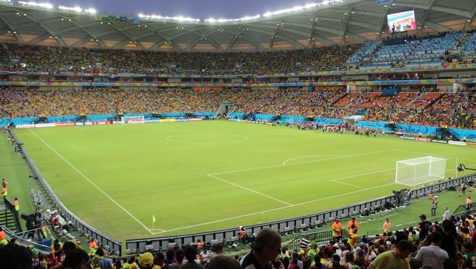 Arena Amazônia (Foto: Hugo Crippa)