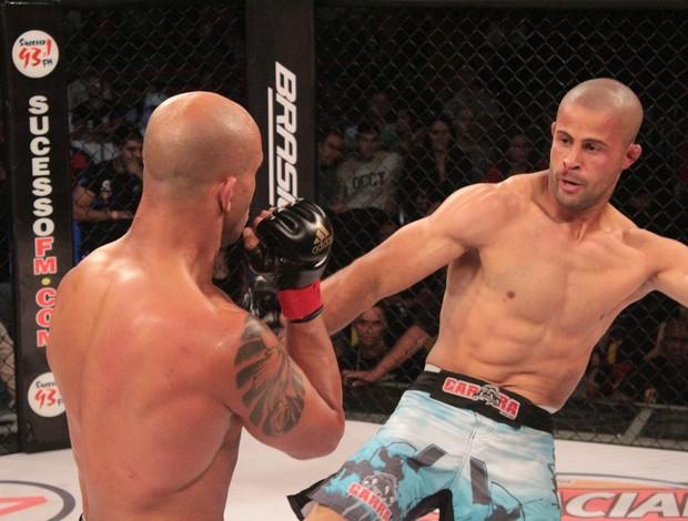 Rick Palhares MMA Brasil Fight 7 (Foto: Leonardo Fabri/Divulgação)