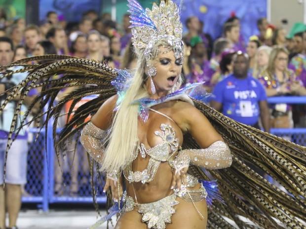 Veridiana Freitas (Foto: Daniel Pinheiro /AgNews)