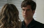 Felipe termina com Jéssica e manda a moça embora