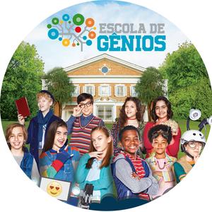 Evento Escola de Gênios