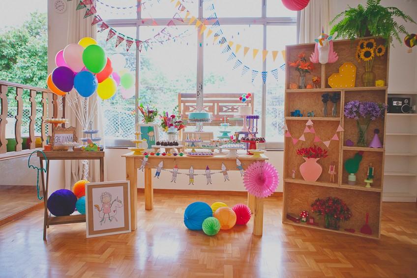 Festa de unicórnio ideias de decoraç u00e3o CRESCER Festa de aniversário -> Decoracao De Unicornio Infantil