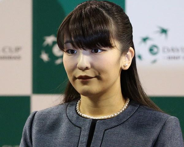 A princesa Mako, do Japão, se prepara para casar com um plebeu (Foto: Getty Images)