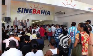 SineBahia divulga vagas desta terça (28) para Salvador e Itabuna; confira
