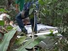 Polícia Civil diz que homens achados mortos em Apuí foram assassinados
