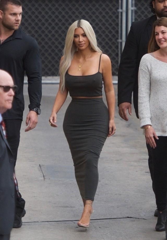 Kim Kardashian (Foto: Backgrid/AKM)