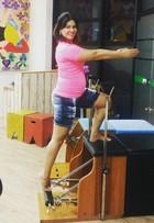 Suzana Alves tentou engravidar por três anos: 'Sabia que conseguiria'