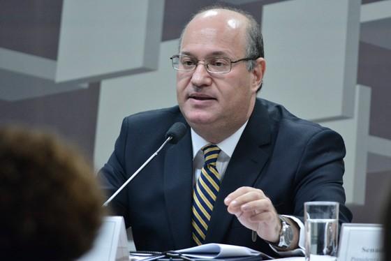 Israelo-brasileiro, Ilan Goldfajn é presidente do Banco Central do Brasil (Foto: Ricardo Botelho/Brazil Photo Press/OGlobo)