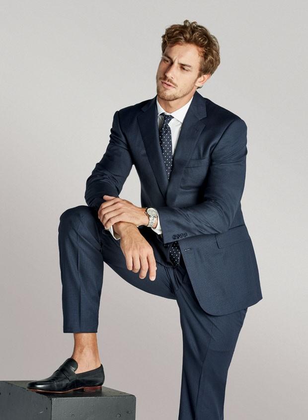 31cb34a0d22f7 10 ternos e costumes para valorizar o visual no escritório - GQ ...