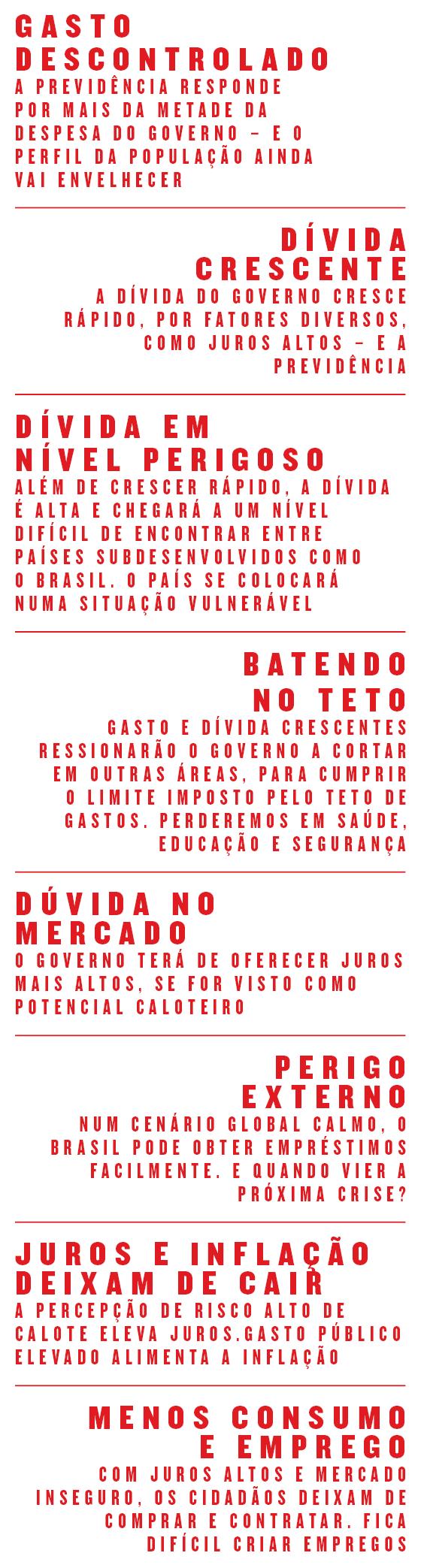 Economia (Foto: Revista ÉPOCA)