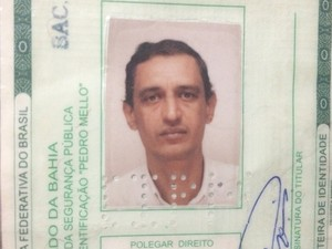 Irmão de vereador foi morto na noite de segunda-feira (18) (Foto: Edvaldo Alves/Liberdadenews)