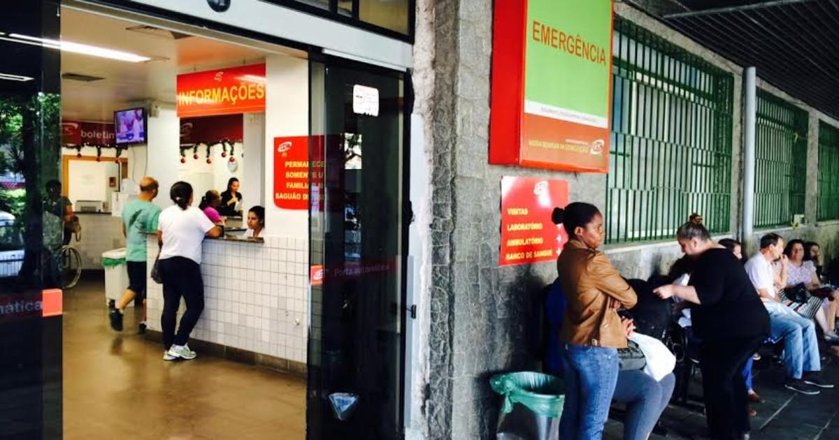 Distância de casa e quadro pesaram para levar Urach a hospital do ... - Globo.com
