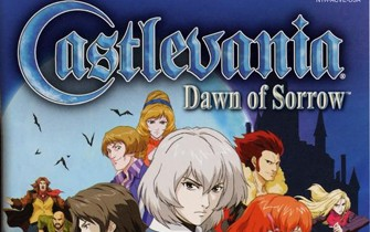 Castlevania: Down of Sorrow (Foto: Divulgação)