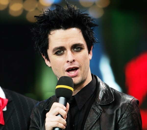 Billie Joe Armstrong  (Foto: Getty Images)