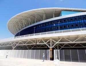 arena grêmio arena do grêmio (Foto: Lucas Rizzatti/Globoesporte.com)