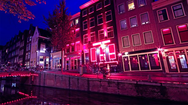 Red Light District (Foto: Divulgao)