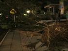Tempestade causa estragos em município no Norte do RS