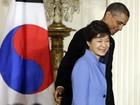 Presidente sul-coreana visitará a Casa Branca em outubro