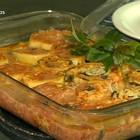 Veja receita de massa recheada com frango