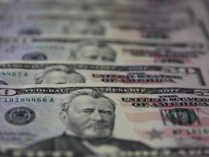 Dólar (Foto: Peter Fussy/G1)