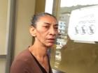 Viúva de Amarildo registra queixa contra Crivella; ele nega acusação