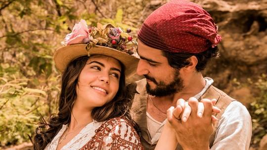 Queremos ver a sua história de amor na plataforma Rios de Amor