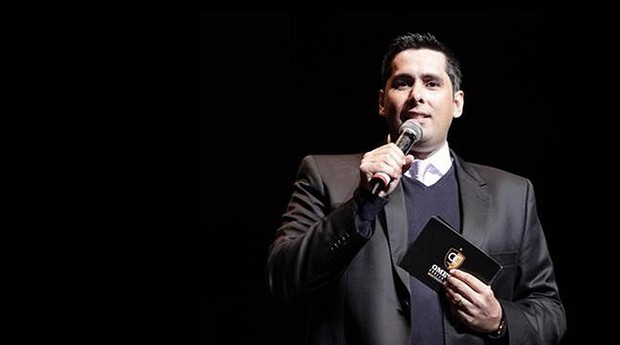 Flávio Augusto da Silva, fundador do projeto Geração de Valor (Foto: Divulgação)