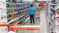 Itens de higiene pessoal sobem mais que a inflação