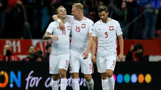 23d568d785 Polônia x Montenegro - Eliminatórias da Copa - Europa 2016-2017 ...